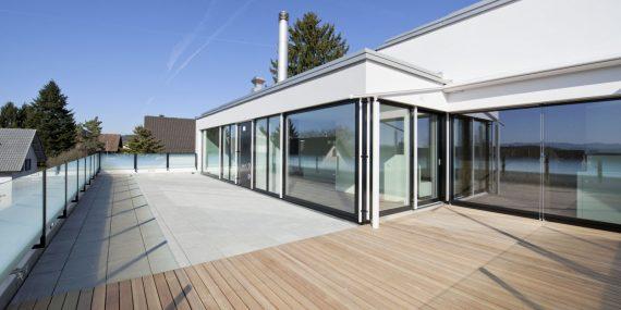 Mehrfamilienhaus, Fislisbach AG