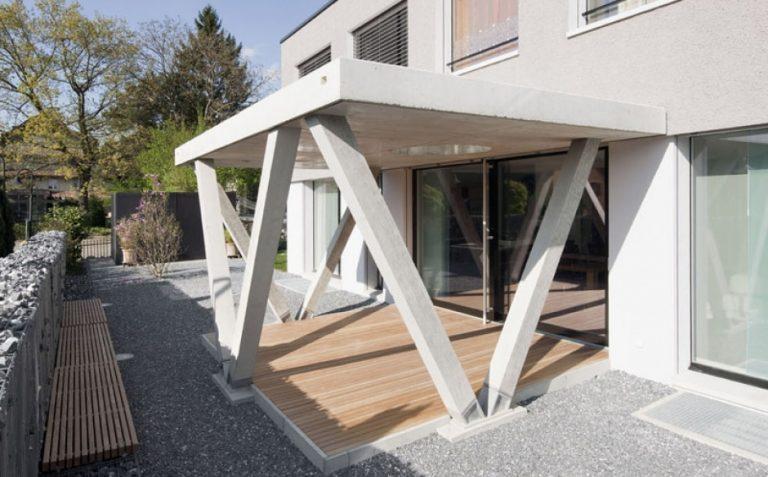 Wohnhaus, Fislisbach AG