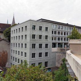 Wohnhaus Bärengraben, Baden AG